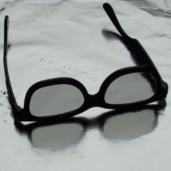Polarisierende Sonnenbrille Paradox Braun